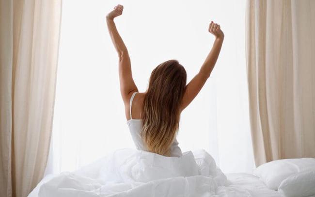 Đây chính xác là thời gian bạn nên ngủ nếu muốn giảm cân