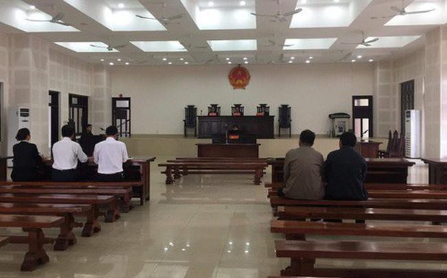 Vì sao hoãn phiên xử người dọa giết Chủ tịch Đà Nẵng Huỳnh Đức Thơ?