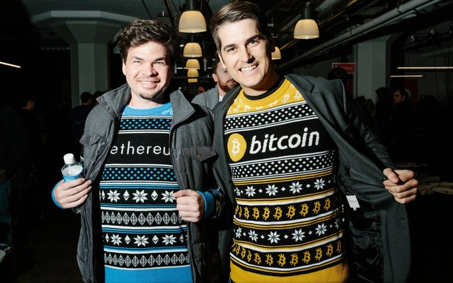 Những triệu phú trẻ tuổi nổi lên từ cơn sốt bitcoin, ethereum: Não tôi đã bị mẫn cảm với biến động