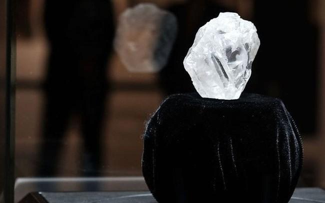 Cận cảnh 4 viên kim cương lớn nhất lịch sử