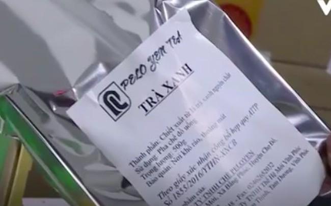 Clip: Công ty trà sữa ở Hà Nội bị phát hiện và thu giữ số lượng lớn nguyên liệu không rõ nguồn gốc