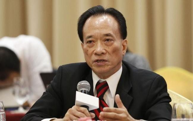 """TS. Nguyễn Trí Hiếu: """"Tôi đồng ý với Bộ Tài chính là thuế VAT phải tăng, thế nhưng..."""""""