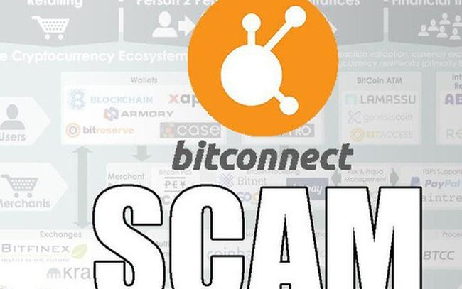 Đồng tiền đa cấp Bitconnect sụp đổ: Nhà đầu tư Việt Nam kêu trời vì mắc kẹt, nguy cơ mất trắng toàn bộ tài sản