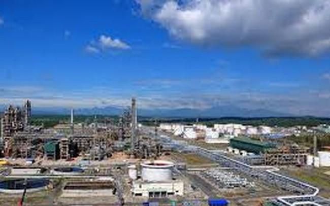 Lọc dầu Dung Quất thu bao nhiêu tiền trong ngày đầu IPO?