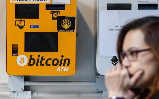 5 nguyên nhân khiến bitcoin và các đồng tiền số mất 370 tỷ USD trong 10 ngày