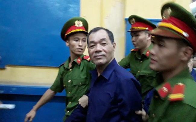Cháu của Trầm Bê đề nghị giải tỏa kê biên căn nhà trên đường An Dương Vương