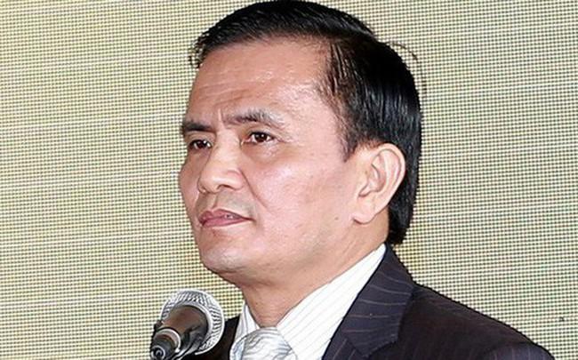 Thủ tướng cách chức Phó Chủ tịch UBND tỉnh Thanh Hóa