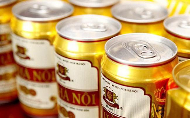 Lỗ quý 4, Công ty Thương mại Bia Hà Nội vẫn đạt EPS hơn 8.700 đồng năm 2017