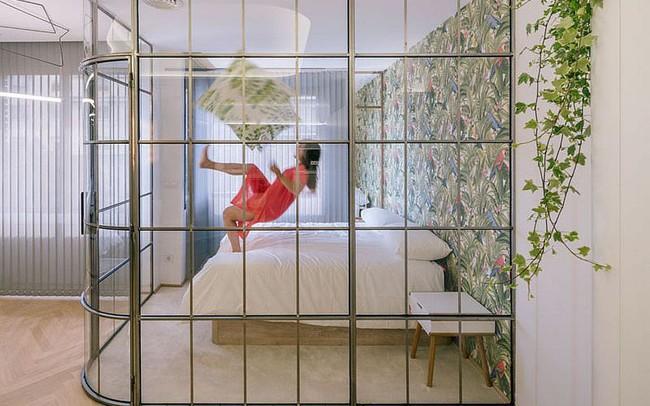 """Loại vật liệu này đang tạo nên """"cơn sốt"""" trong thiết kế nhà phố hiện đại"""