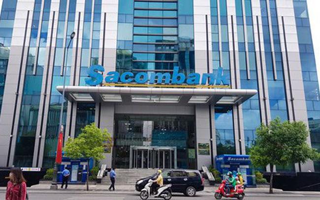 Sacombank báo lãi hợp nhất 1.488 tỷ trong năm 2017, gấp 8,5 lần năm 2016