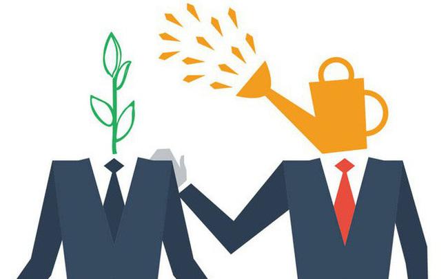 Nếu muốn thành công thì bên cạnh bạn chắc chắn phải có một người cố vấn tuyệt vời