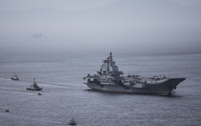 Trong lúc Mỹ rối bời vì Triều Tiên, Trung Quốc đẩy mạnh ảnh hưởng sang Tây Thái Bình Dương
