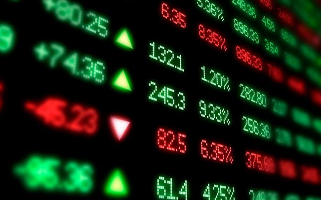 Khối ngoại tiếp tục mua ròng hơn 450 tỷ đồng, VnIndex bứt phá hơn 25 điểm trong phiên đầu tuần