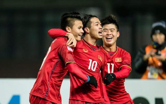 Hàng quán đua nhau giảm giá cổ vũ trận bán kết U23 Việt Nam - Quatar