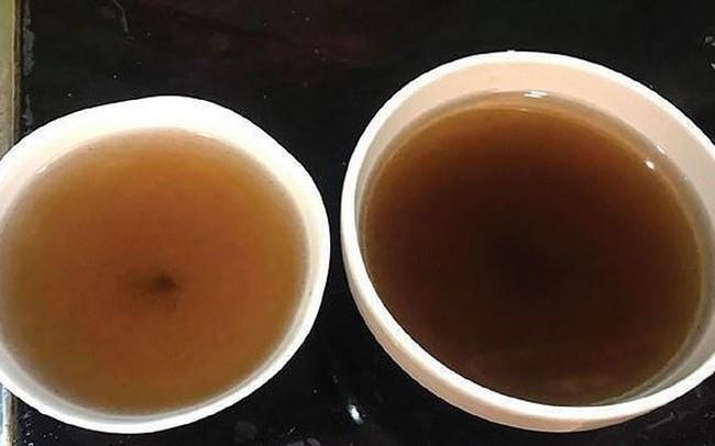 Ô nhiễm nước sinh hoạt chung cư tại Hà Nội: Sở Y tế vào cuộc!