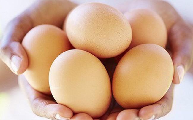 Chuyên gia tiết lộ: Bí mật dinh dưỡng và cách ăn trứng gà tốt nhất nhiều người chưa biết