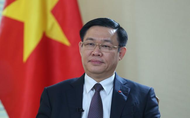 Việt Nam mang thông điệp gì tới dự Diễn đàn kinh tế thế giới ở Davos?