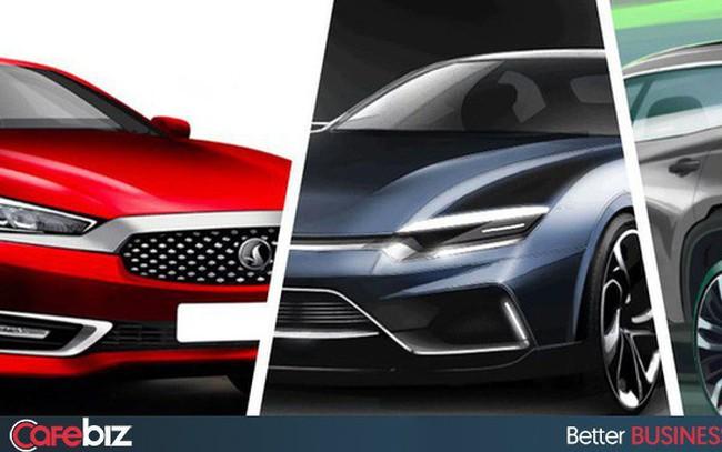 """Đối tác thiết kế của Vinfast: """"Người định hình"""" cho ngành ô tô đương đại"""