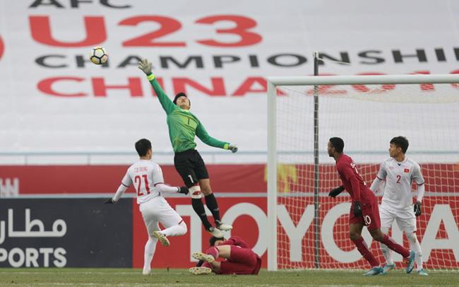Chiến thắng sau trận đấu nghẹt thở, U23 Việt Nam hiên ngang bước vào chung kết - Kỳ tích của bóng đá nước nhà