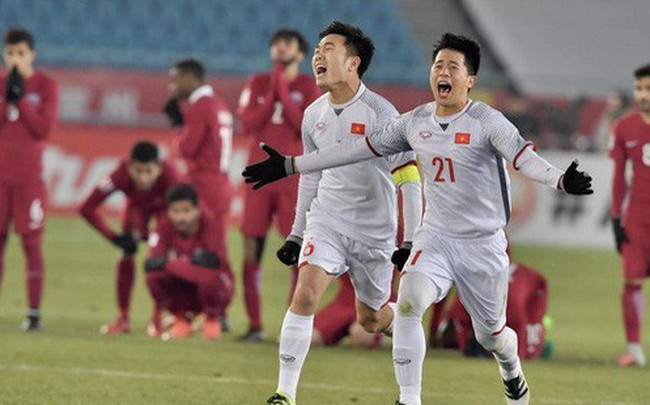 Tờ báo nổi tiếng tại Mỹ phấn khích trước chiến công lịch sử của U23 Việt Nam