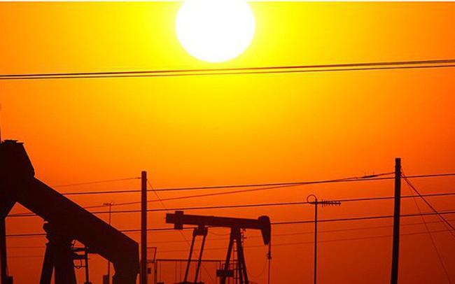 70 USD/thùng có phải là mức đỉnh của giá dầu thô năm nay?