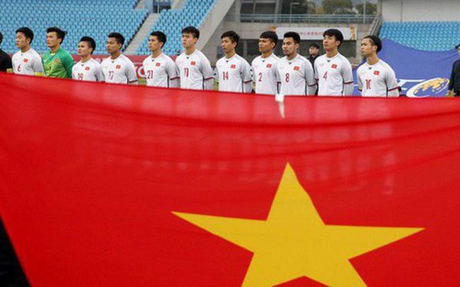 Đại sứ quán Trung Quốc mở cửa riêng cấp visa đi xem trận chung kết U23