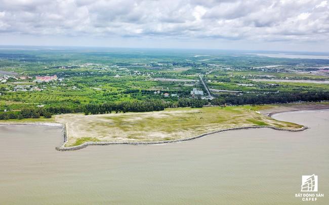 TP.HCM chính thức duyệt nhiệm vụ quy hoạch Khu đô thị du lịch biển Cần Giờ quy mô gần 2.900 ha