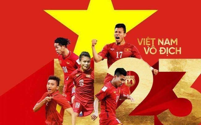 Thêm một doanh nghiệp  bất động sản lớn tại TP.HCM tặng thưởng lớn cho đội tuyển U23 Việt Nam