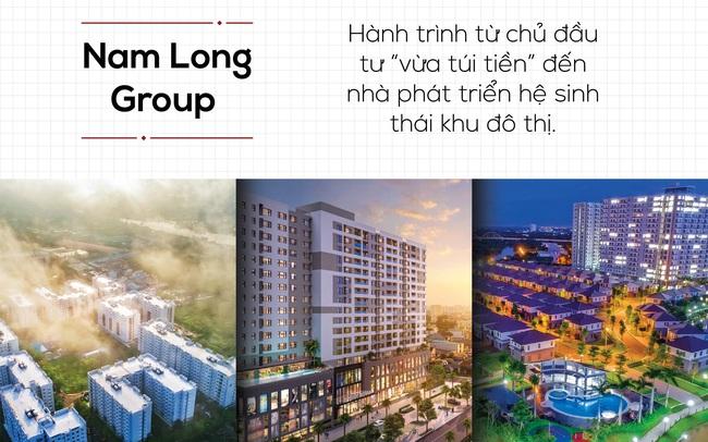 """Nam Long : Hành trình từ chủ đầu tư """"vừa túi tiền"""" đến nhà phát triển hệ sinh thái khu đô thị"""
