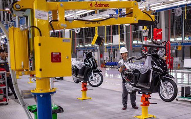 Xe điện VinFast chứa đựng những tính năng vượt trội lần đầu tiên xuất hiện tại Việt Nam
