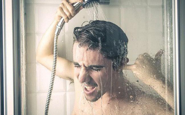 Bác sĩ nhắc nhở: 5 thời điểm bạn tuyệt đối không nên tắm vì có thể gây nguy hiểm tính mạng