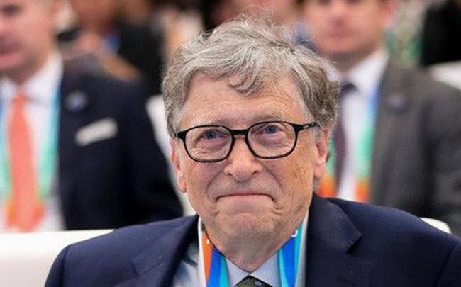 Phát minh lại bồn cầu với công nghệ phân hủy mới, tỷ phú Bill Gates sẽ tiết kiệm cho thế giới 233 tỷ USD