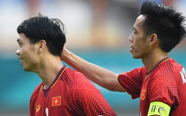 Hai ngôi sao Việt Nam được báo Thái Lan đưa vào top 10 chân sút hứa hẹn tỏa sáng ở AFF Cup 2018