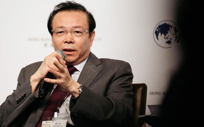 """""""Ông trùm"""" quản lý nợ xấu của Trung Quốc bị bắt vì nghi án tham nhũng"""