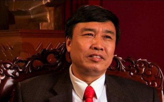 Khởi tố, bắt tạm giam nguyên thứ trưởng, TGĐ Bảo hiểm xã hội Việt Nam