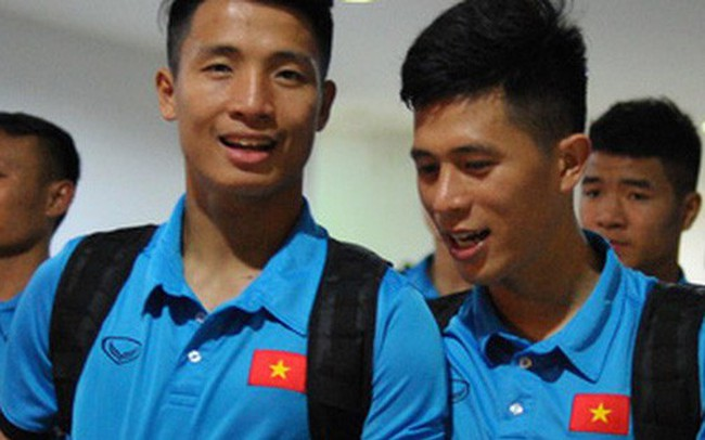 Phát hiện hai cầu thủ Việt Nam dính nhau như sam, HLV Park Hang-seo quyết định tách mỗi người ở một phòng