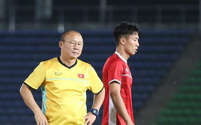 BLV Quang Huy: Vô địch AFF Cup 2018 không phải điều quan trọng nhất với ĐTVN
