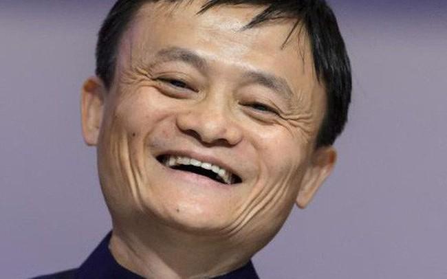 Kỷ lục chưa từng có trong Ngày cô đơn của Jack Ma: Bán được 1,44 tỷ USD giá trị hàng hoá chỉ sau vài phút!