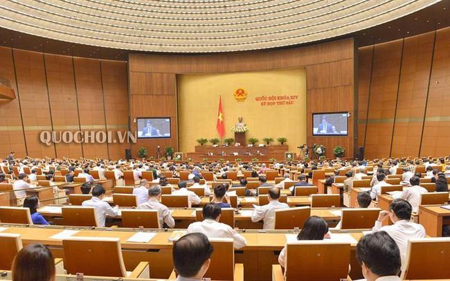 Chiều nay Quốc hội biểu quyết thông qua CPTPP