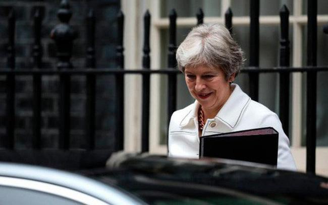 Anh - EU đạt được dự thảo Brexit sau hơn 2 năm
