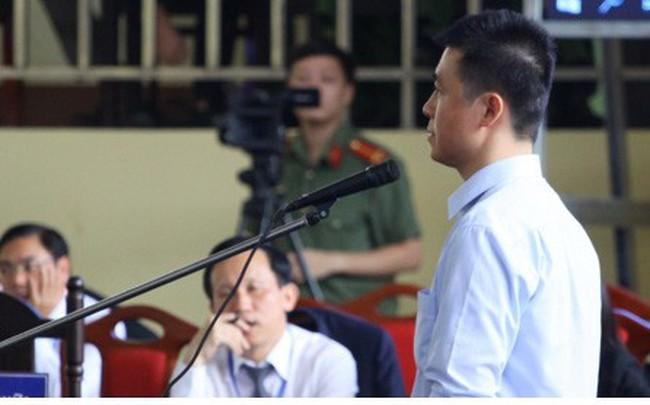 Phan Sào Nam:3,5 triệu USD ở Singapore cho bạn vay không phải rửa tiền
