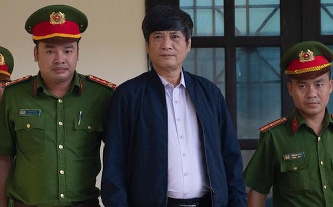 Triệu tập cấp dưới đối chất với cựu tướng Nguyễn Thanh Hóa sau khi phản cung