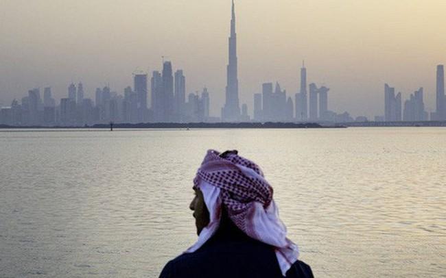 Kinh đô xa xỉ Dubai đang mất dần ánh hào quang?
