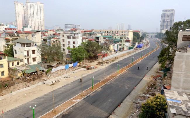 Từ 1/1/2019: Thu hồi đất làm đường sẽ thu hồi luôn vùng phụ cận để đấu giá