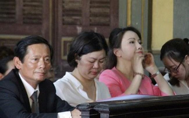 """Thông tin bất ngờ về khoản tiền 245 tỷ đồng Eximbank """"trả"""" bà Chu Thị Bình"""