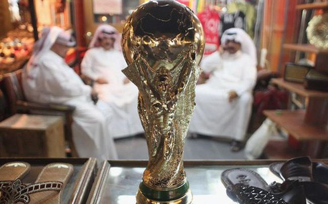 Qatar 'chốt vé' World Cup 2022, bóng đá châu Á tan giấc mơ