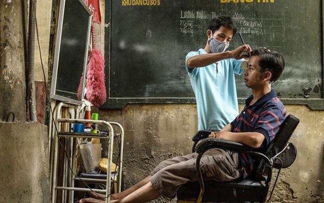 Từ đế chế gần 1.000 tiệm nail của người Việt tại Mỹ, đến giấc mơ đưa thợ cắt tóc Việt chinh phục quý ông thế giới!