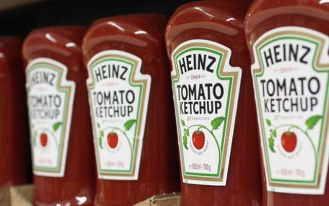 """Chai tương cà dốc ngược: """"Huyệt tâm lý"""" đơn giản nhưng mang lại doanh số đánh bại mọi đối thủ của Heinz"""