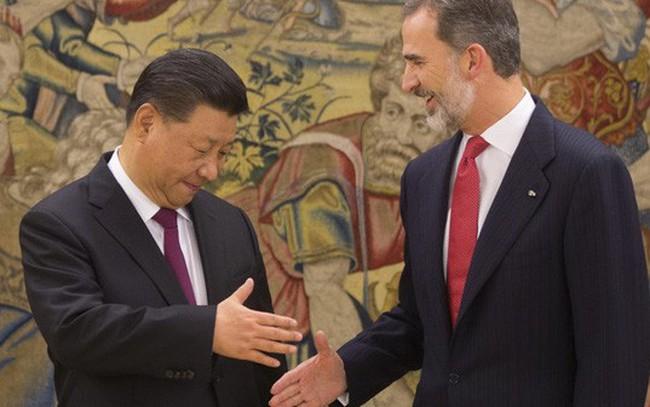 """Ông Tập Cận Bình: """"Toàn cầu hóa đang ở ngã tư đường"""""""