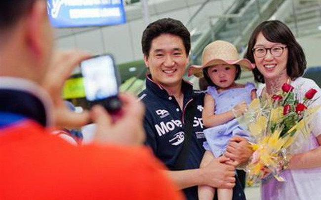 Khách Hàn Quốc đến Việt Nam đang có mức tăng trưởng cao nhất